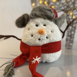 Olaf snowman christmas decoration